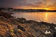 Langland Bay